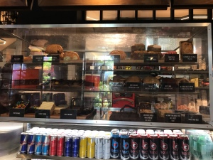 Baked Selection at Fuel