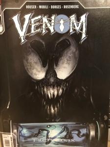 Venom 2099 comic cover