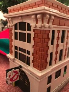 Ghostbuster Headquarters Funko pop