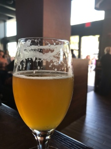 DIPA at brunch in City Works
