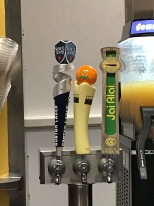 Drafts available inside Regal Eagle